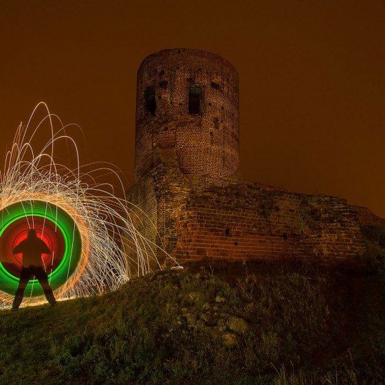 Lenovo-Lightpainting-Kampagne-Activation-Firework