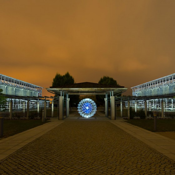lightpainting-artist-janleonardo-blue-white-lightorb-bad-staffelstein-obermaintherm