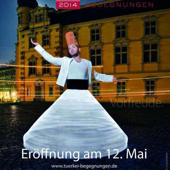 Light-Painting-Plakat-Stadt-Oldenburg-Derwisch