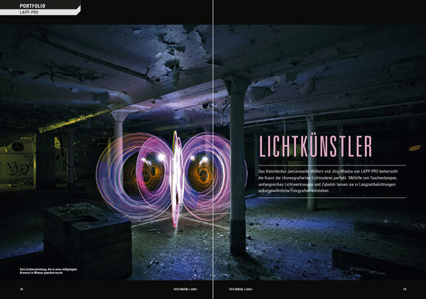 Foto-Digital-Lichtkuenstler about Light Painting Photographer JanLeonardo