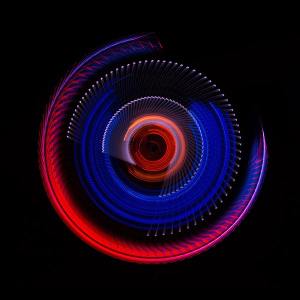 Light Painting for Zeiss - Otus