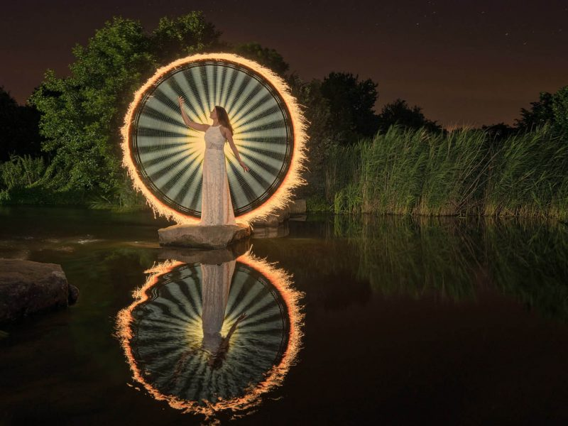 Light Art - AnnaLeonarda - Best of - la diva