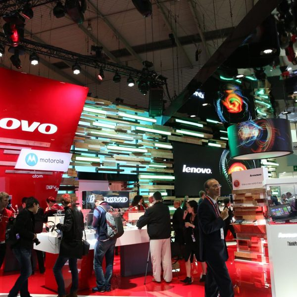 Lenovo-Messe-CES - about Light Art photographer JanLeonardo