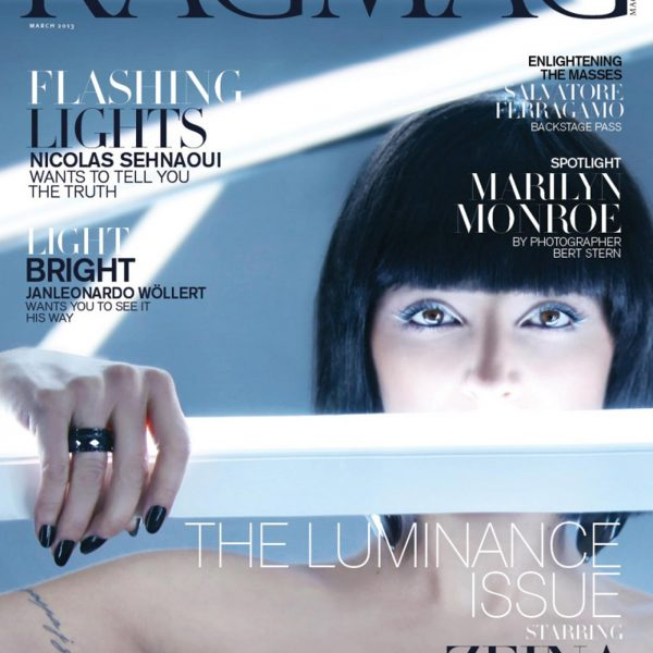 Ragmag-Magazine-Cover JanLeonardo Light Art Photography