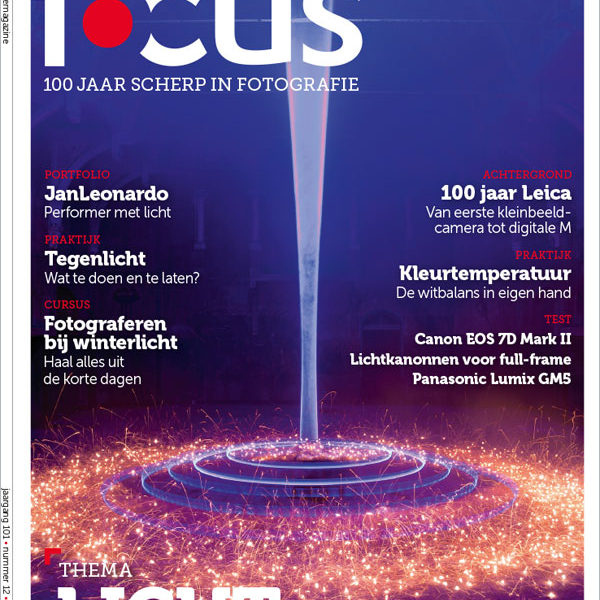 focus-cover about Light Painting Photographer JanLeonardo